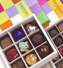 Chocolates Chococo Handmade in Dorset